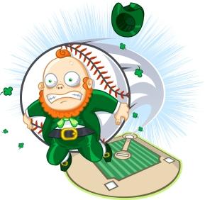 Leprechaun_Baseball